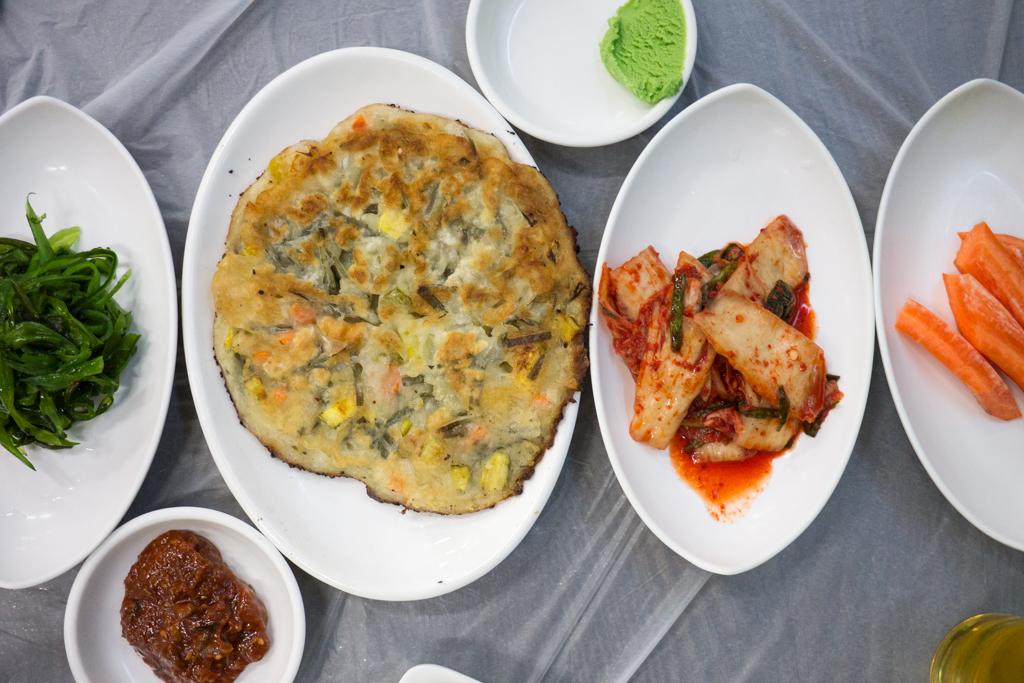 Köstliches Korea
