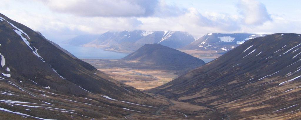 Island - wo aus Gletscherwasser Bier gebraut wird