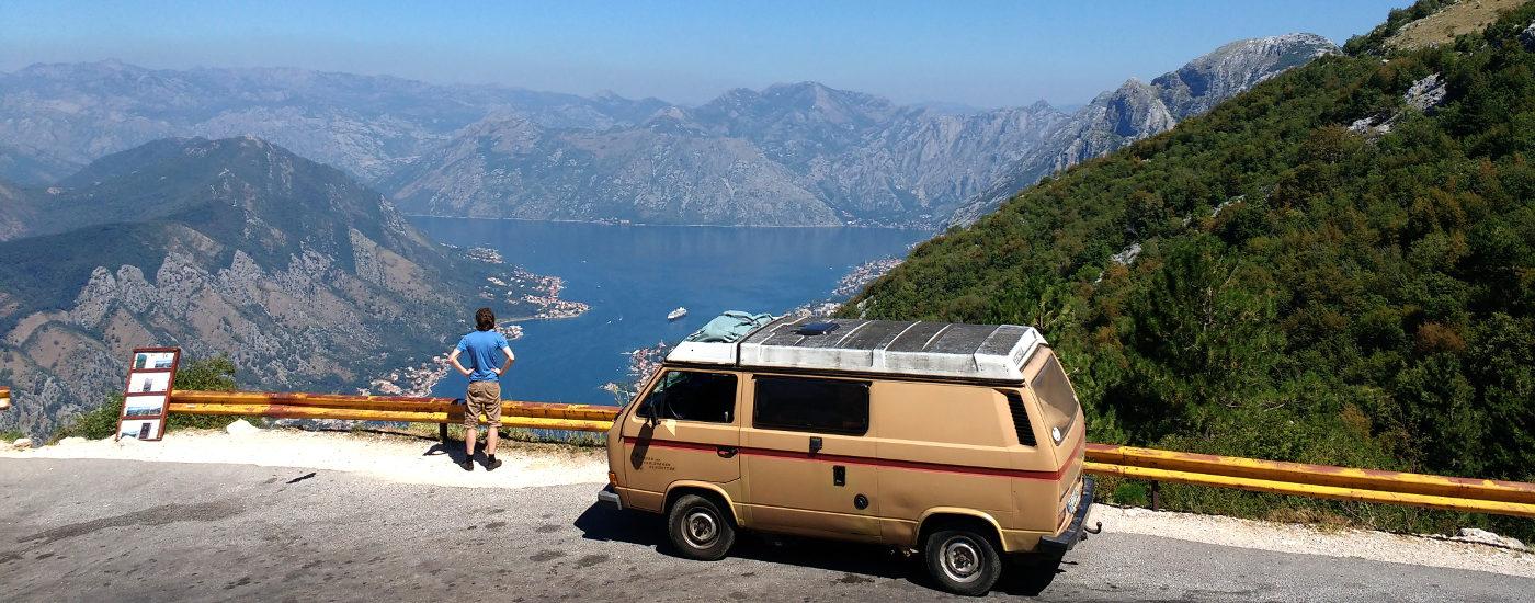 Montenegro-Roadtrip: Unsere Tipps für einheimisches Slow Food, freies Campen und die schönsten Straßen