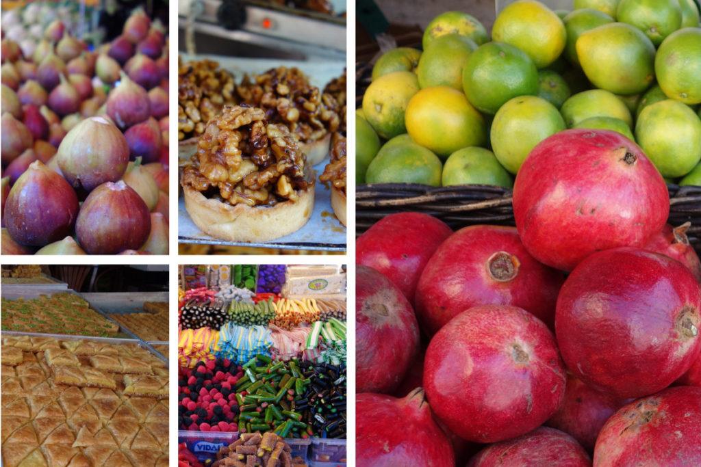 So schmeckt Israel: In der Küche mischt sich das, was die Einwanderer aus den unterschiedlichsten Herkunftsländern mitgebracht haben