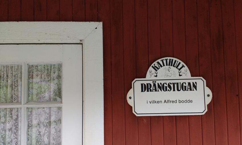 Bullerbü-Ferien in Smaland_Schweden_Original Drehort Katthult