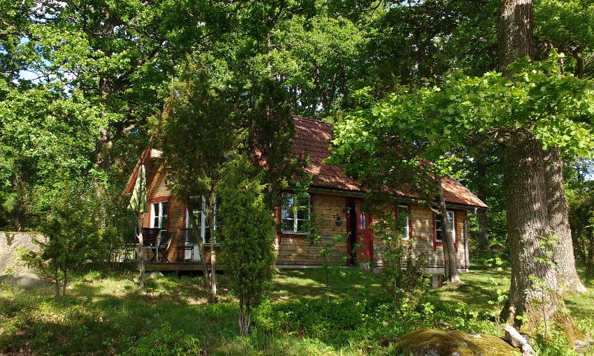 Bullerbü-Ferien in Smaland_Schweden_unser Ferienhaus