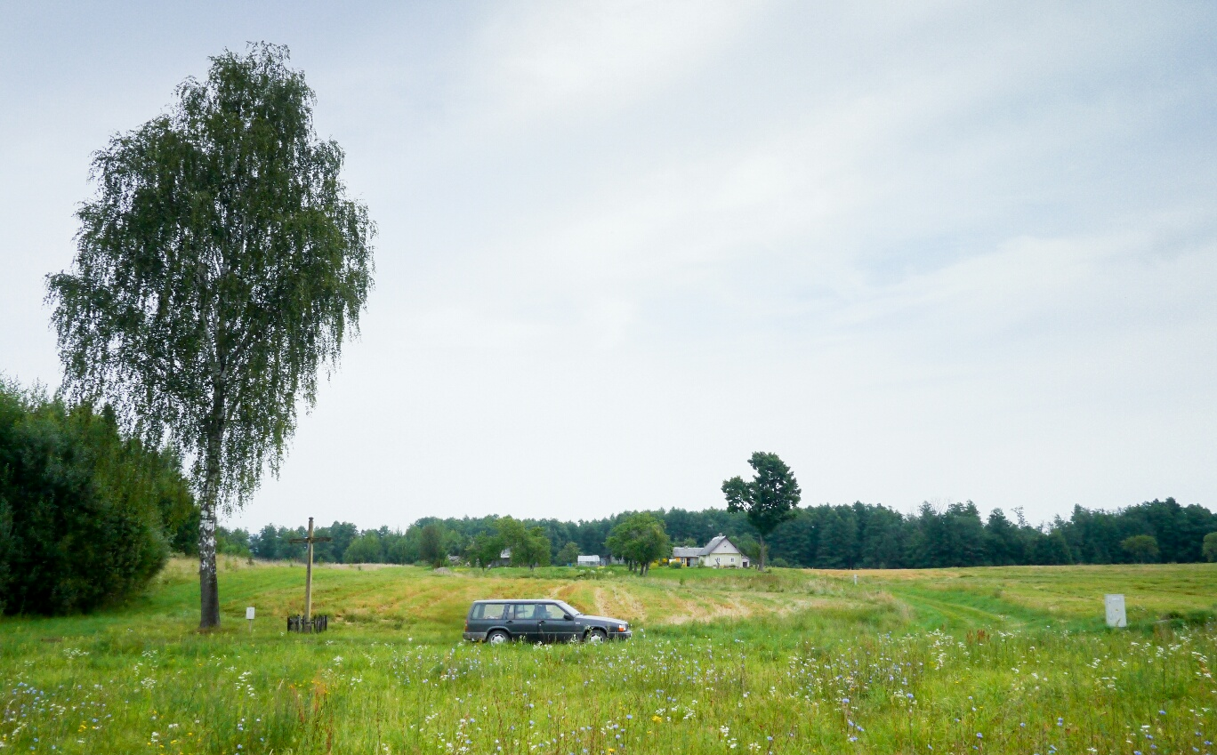Unterwegs in Litauen