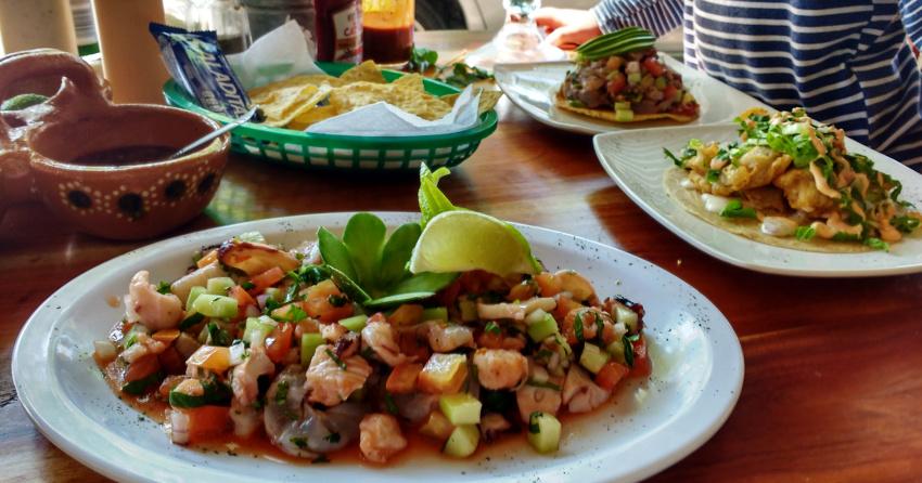 Mexiko_Yucatan_Teil 6_Unsere Tipps für Playa del Carmen_Essengehen
