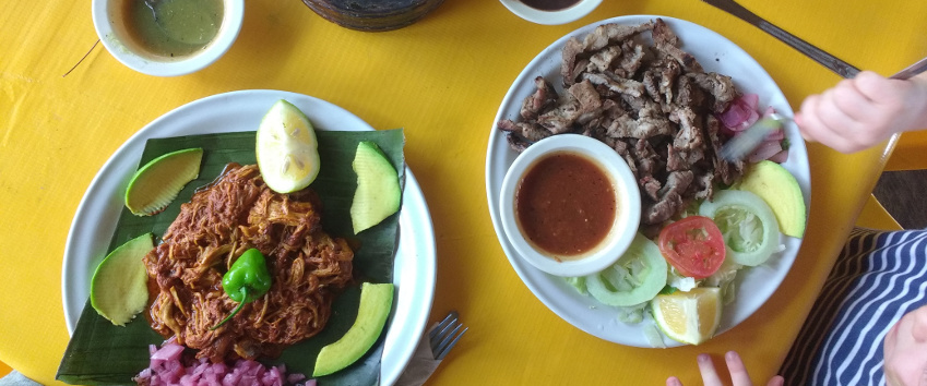 Slide_Mexiko_Yucatan_Teil 3_Unsere Tipps für Merida_Cochinita Pibil