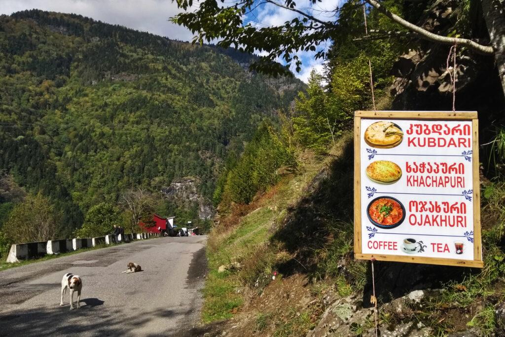 titel_kulinarisches Souvenir Georgien Katschapuri georgische Küche (c) www.JaegerDesVerlorenenSchmatzes.de